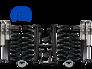"""קיט הגבהה """"2 מופאר מקורי רנגלר JL עם 4 דלתות מנועי 3.6 ליטר"""