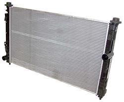 רדיאטור קומפאס \פטריוט מנועי 2.0 - 2.4 ליטר 07-15