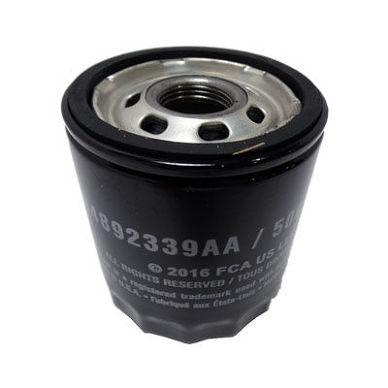 מסנן שמן מנוע פטריוט 2.4 ליטר ורנגלר JL מנוע 2.0