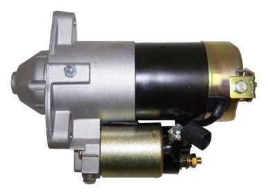 מתנע ליברטי KJ 02-07 עם מנועי 3.7 ליטר