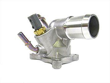 טרמוסטט עם בית צירוקי KL מנועי 2.4 ליטר קומפאס+רינגיד