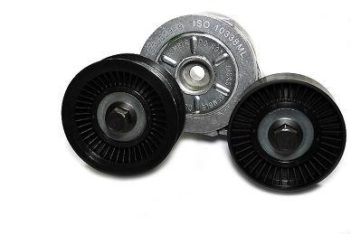 מותח רצועה גרנד צ'רוקי WJ-WK + ליברטי מנועי 3.7 - 4.7 ליטר